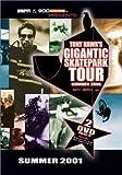 Tony Hawk's Gigantic Skatepark Tour 2001