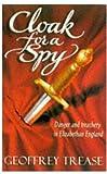 Cloak for a Spy (0330346873) by Trease, Geoffrey