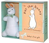 Pat the Bunny(Touch and Feel Book With Plush)
