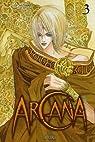 Arcana, tome 3