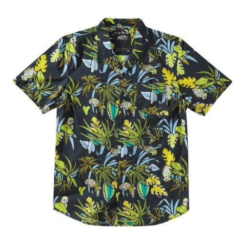 Camicia da uomo Vans Casual Friday Shirt Aloha SS