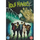 Idle Hands [DVD]