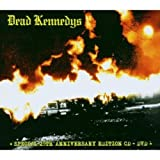 FRESH FRUIT FOR ROTTING VEGETABLES -SPECIAL 25TH ANNIVERSARY EDITION CD+DVD-