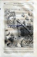 MAGASIN PITTORESQUE [No 33] du 01/08/1850 -…