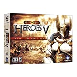Heroes Of Might And Magic V Limited Edition (PC)
