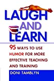 Laugh and learn book cover