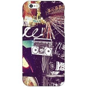 I Phone 6 Stereo Phone Cover
