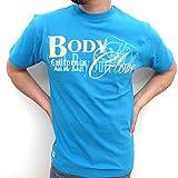 (ボディーグローブ) BODYGLOVEラメ プリント 半袖 Tシャツ
