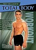 Tom Holland Workout #1 [DVD] [Import]