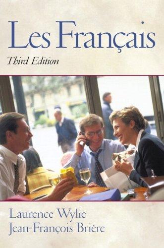 Les Français (3rd Edition)