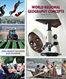 img - for World Regional Geography Concepts book / textbook / text book