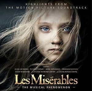 Movie OST, Les Miserables OST [Korea Version] CD + FREE GIFT (Folded Poster + Softbay Mask pack Sheet)