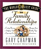 img - for The World's Easiest Guide to Family Relationships (World's Easiest Guides) book / textbook / text book
