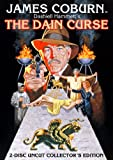 Dashiell Hammetts The Dain Curse (complete mini series) (2 disc set)