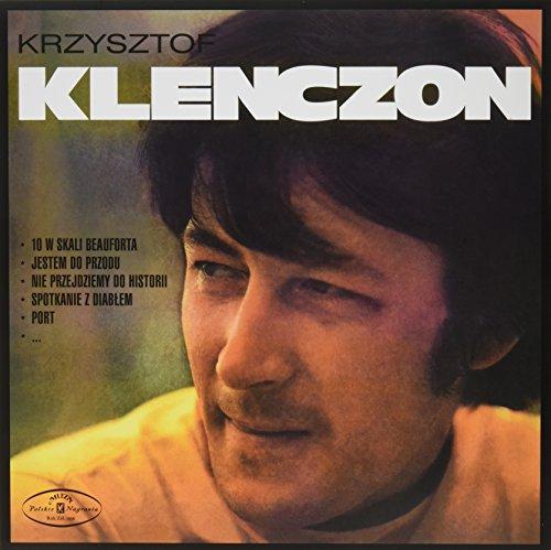 Krzysztof Klenczon - Krzysztof Klenczon I Trzy Korony (Germany - Import)