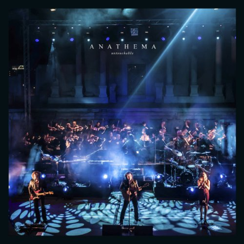 Anathema-Untouchable-EP-FLAC-2014-mwnd Download