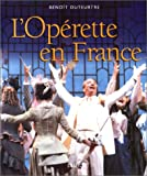img - for L'operette en France (French Edition) book / textbook / text book