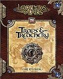 Legends & Lairs: Traps & Treachery