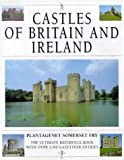 Castles of Britain and Ireland (0715302426) by Fry, Plantagenet Somerset