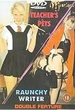 echange, troc Teacher's Pets / Raunchy Writer [Import anglais]