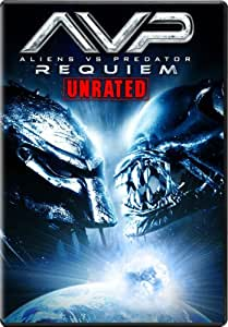 AVP: Aliens vs. Predator: Requiem (Unrated Edition)