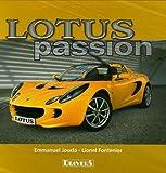 echange, troc Emmanuel Joucla, Lionel Fontenier - Lotus passion