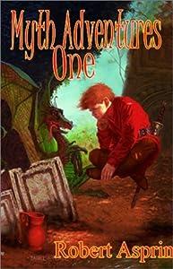 Myth Adventures One - Robert Asprin