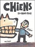echange, troc Les Chats pelés - Les Chiens