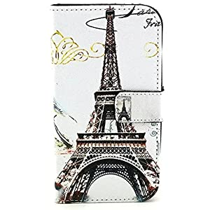for Alcatel One Touch Pop C7,Wallet Case for Alcatel One Touch Pop
