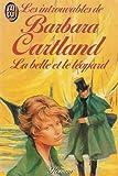 echange, troc Barbara Cartland - La belle et le leopard