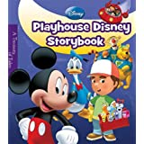 Playhouse Disney Storybook (Storybook Collection) ~ Disney Book Group