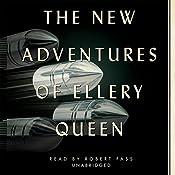 The New Adventures of Ellery Queen: The Ellery Queen Mysteries, Book 1940 | Ellery Queen