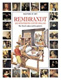 Rembrandt and Seventeenth-Century Holland (Masters of Art) (0872266427) by Claudio Pescio