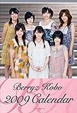 Berryz工房 2009年カレンダー