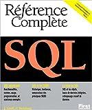 echange, troc R. Groff, P. Weiberg - SQL