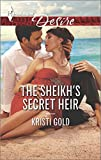 img - for The Sheikh's Secret Heir (Harlequin Desire) book / textbook / text book