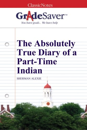 The absolutely true diary of a part-time indian essay