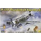 Revell 1:48 P-47D Thunderbolt Razorback