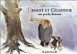 Ernest et C�lestine ont perdu Sim�on