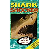 Blue Wilderness - Shark Shocker - 1 Hour Special [VHS]by Ron Taylor|Valerie Taylor