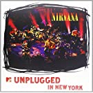 MTV (Logo) Unplugged In New York [VINYL]