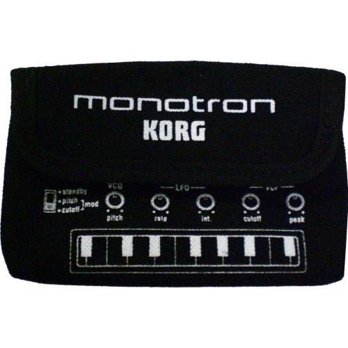 Korg Monotron Case For Any of The Monotron Analogue Ribbon Synthesizers