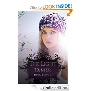 The Light Tamer (The Light Tamer Trilogy): Devyn Dawson: Amazon.com: Kindle Store