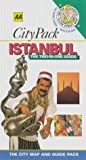 Istanbul (AA Citypacks) (0749516445) by Rice, Christopher