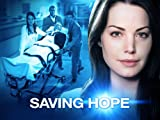 Saving Hope: Contact