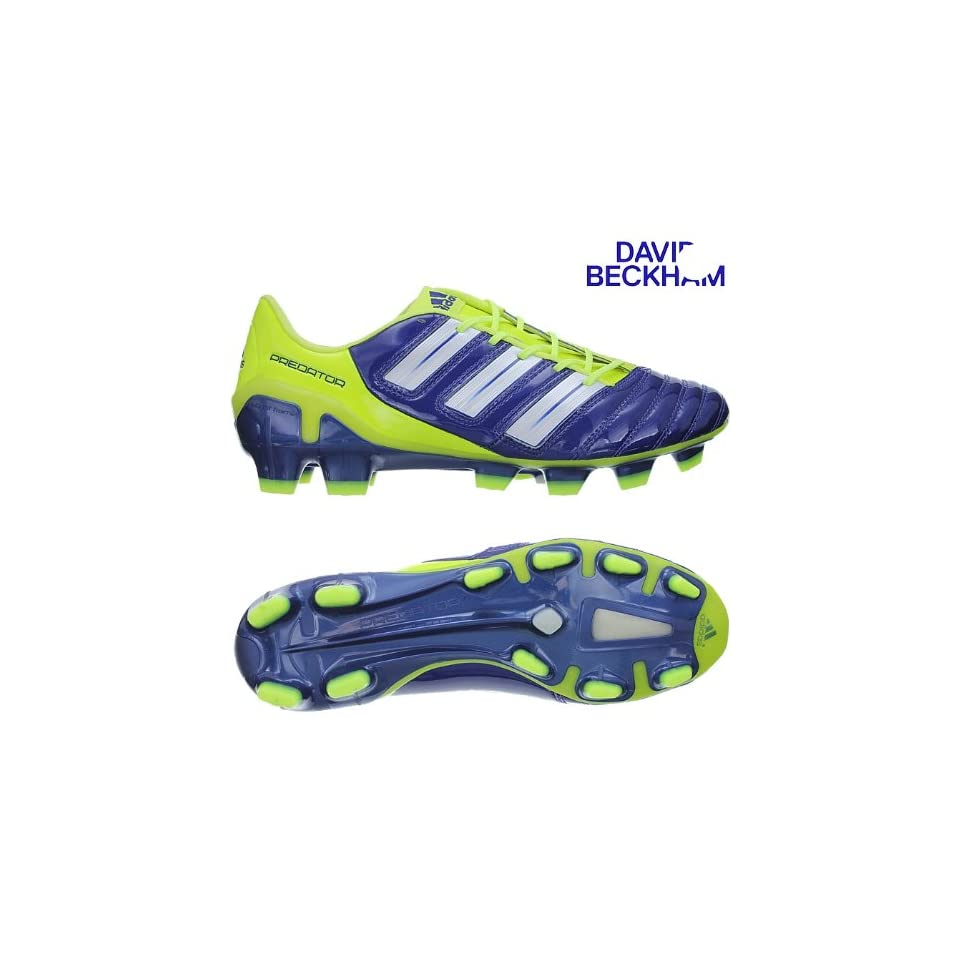 Adidas adiPower Predator TRX FG Ink Blue V23526 Sport on