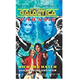 Battlestar Galactica: Paradis ~ Richard Hatch