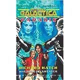 Battlestar Galactica: Paradis ~ Richard Hatch