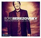 echange, troc  - Boris Berezovsky (Coffret 4 CD)