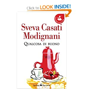 Qual Cosa Di Bono (Italian Edition) Modignani SC